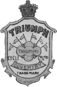 1902-1906 Shield Triumph Cycle Co. Ltd.