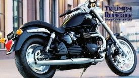 Triumph Motorcycle Connection Wallpaper number 41