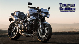 Triumph Motorcycle Connection Wallpaper number 35
